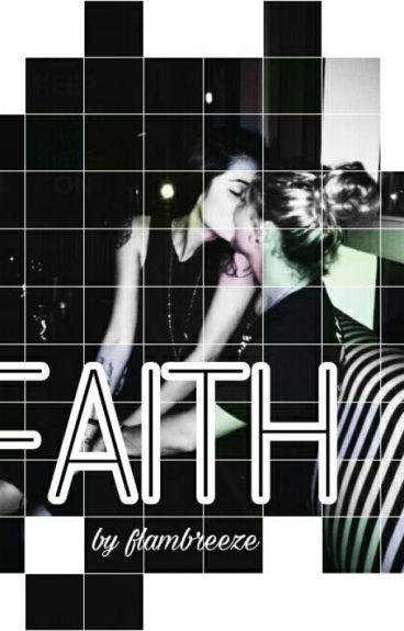FAITH || lesbians