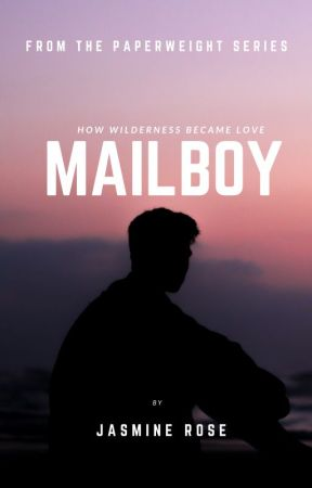 Mailboy (Wattys 2015 Winner) by foreversmilin