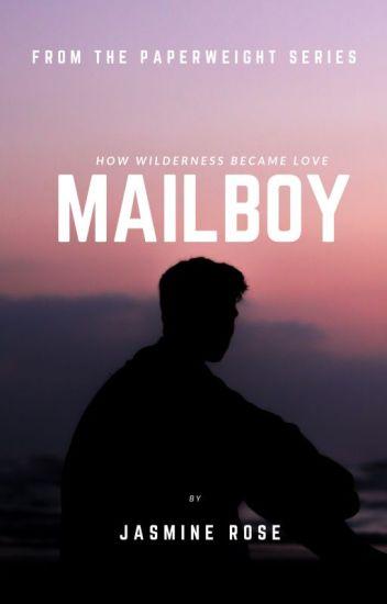 Mailboy (Wattys 2015 Winner)