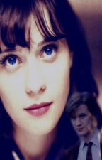 The Doctor's Mistress (Doctor Who Fanfiction) - Watty Awards 2012 by InLoveWithARockStar