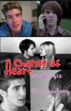 A Change of Heart. (A shoey fan fiction) by cranberry12