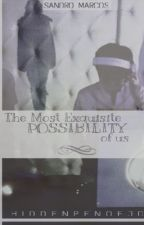 The Most Exquisite Possibility of Us (A Sandro Marcos Fanfiction) by HiddenPenOfJD