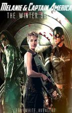 Melanie & Captain America [Fortsetzung von Puppeteer] PAUSIERT by EbbyWhite_Avenger7