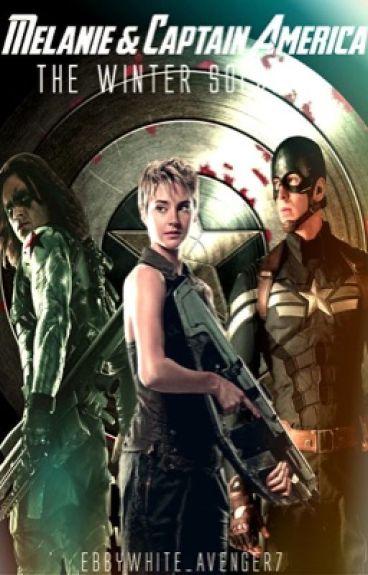 Melanie & Captain America [Fortsetzung von Puppeteer] PAUSIERT