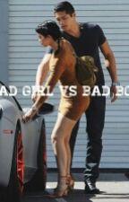 Bad Girl Vs Bad Boy by americanlovestoryy