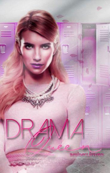 Drama Queen. | Ashton Irwin