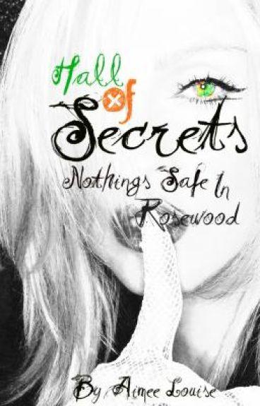 Hall Of Secrets[ON HOLD]