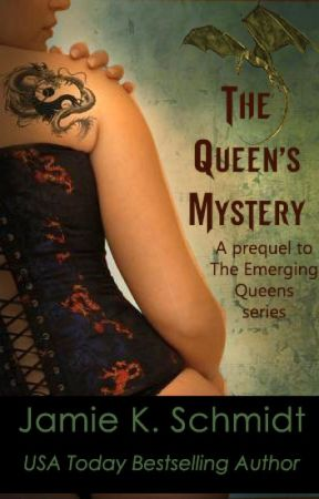 The Queen's Mystery by JamieSchmidt8
