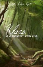 Klara Thirbois et la Sylve d'Argenson by _ObscuraLuna
