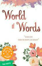 World of Words by fairuzhanun