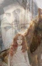 Tome I: ~Âme sœur entre un Alpha et une Humaine~ by marinouv