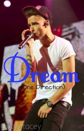 Dream ( ONE DIRECTION ) by DeezeeGreene