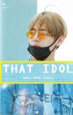 That Idol[HIATUS] by bts_bighitofficial