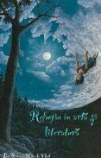 Refugiu În Artă Și Literatură by RebecaMihaelaVlad