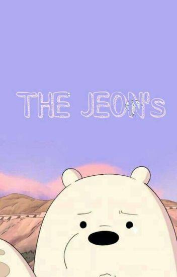 the jeon's⭐