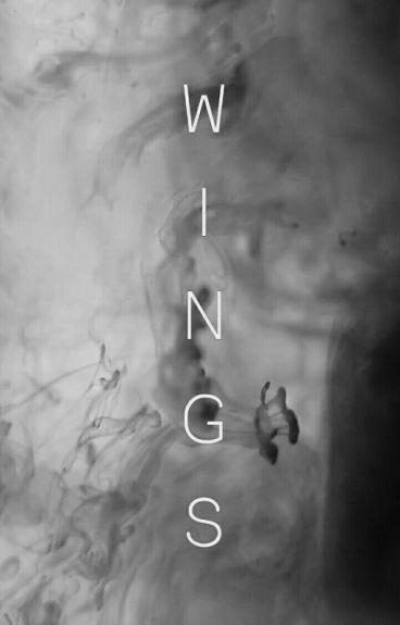 Wings (Jacksepticeye X Reader)