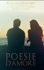 Poesie D'amore by RagazzaDemonex