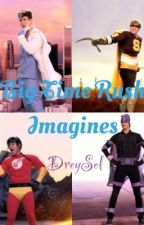 Big Time Rush Imagines by imagining_my_world