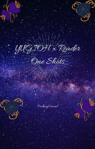 YuGiOh! One Shots~