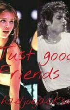 Just Good Friends by michaeljoejackson01