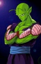 ¡Está prohibido alejarte de mi!-Piccolo- by FlameSmith