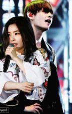 [VRene] Nếu cậu không phải là công chúa thì... by Won-Yi-Jung