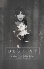 [Longfic | MA] Meanie - Destiny (Số Mệnh) by juliekim4499