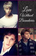 Love Without Boundaries by sleepwalker