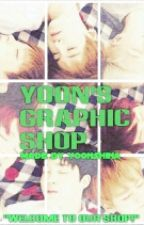 Yoon's Graphic Shop by YoonShiNa