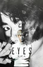 eyes   baekhyun by ramyeols