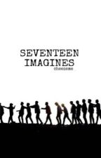 SEVENTEEN IMAGINES // CLOSE by jaeminteu_