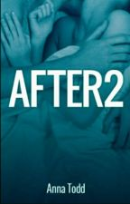 Book 2: After 2 (BG Fanfic with Harry Styles) by WarriorNeverDies