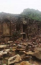 Bhangarh Fort by nikibhuven