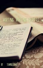 Writing 'Writing Prompts' by teamleobaby