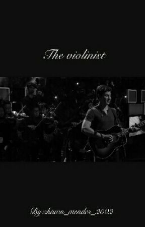 The Violinist ||shawn mendes|| by doubleM_stories