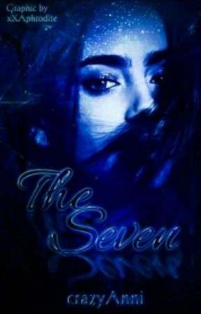 The Seven by crazyAnni