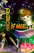 """Demon Of Angel"" by Kaisoo_Promise_Land"
