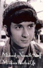 Michael Nesmith Stuff by MonkeesBeatlesLife
