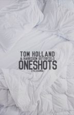 Tom Holland & Harrison Osterfield Oneshots by ItsLisAnna