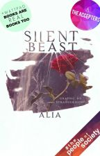 Silent Beast | ✓ by forgottenwords928