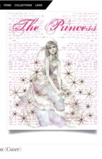 The Princess [ A Harry Styles FanFiction ] by Almighty_1D