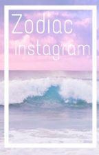 Zodiac Instagram  by xcarlotax