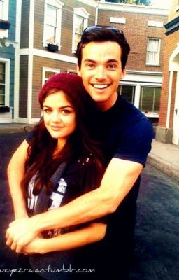 Real Life Lovers (Lucy Hale & Ian Harding Fanfic)