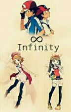 Infinity (Amour/Advanceshipping) by Ama_Zayn01