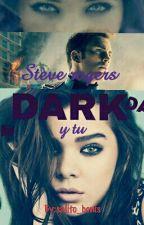 DARK (Steve rogers y tu ) by salitobonis