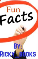 Collection of Fun Facts by Ricky_books