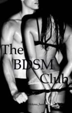 The BDSM club by fckme_hard