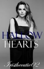 Hallow Hearts- A Vampire Academy Fan Fiction BOOK TWO [2016] [ON HOLD] by iristhecutie02