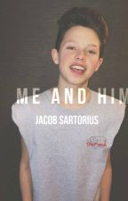 Me and Him (Jacob Sartorius cz) by EllieVest