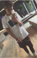 Love shit / Lukas Rieger ff  by _fanfictiones